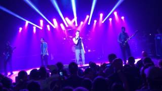 "311 ""Boom Shanka"" Live At The Gillioz Theatre Springfield Mo July 2nd 2014"