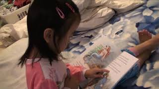 How to Help Your Child Learn to Read - 4 Year Old Reading Books -  Children Learning Reading Program