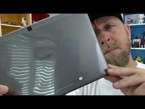 Alldocube M5S, la tablette 10 pouces Global 4G Deca-cores à moins de 120 Euros