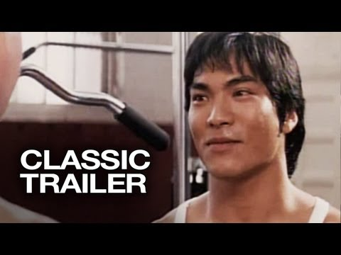 Dragon: The Bruce Lee Story Official Trailer #1 - Robert Wagner Movie (1993) HD