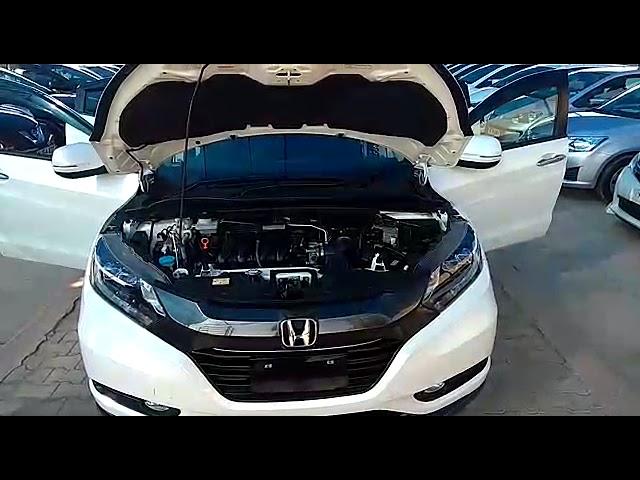 Honda Vezel Cars for sale in Pakistan - Verified Car Ads