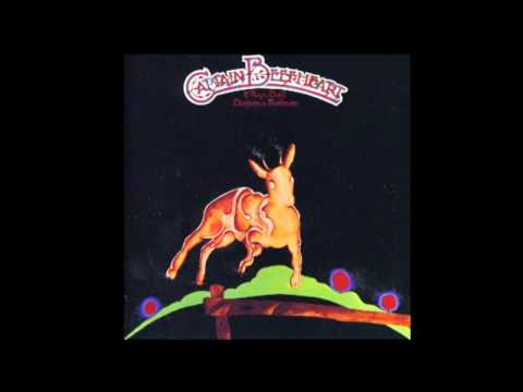 Captain Beefheart And The Magic Band - Observatory Crest