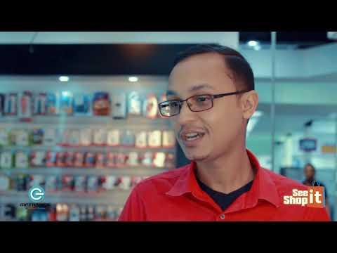 Giftronics (Giftland Mall Guyana) See it shop it - E-Network