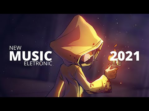 NOVA MÚSICA ELETRÔNICA 2021 🔥 As Mais Tocadas 2021 🔥 Melhores Musicas Eletronicas 2021