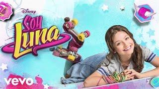 Elenco De Soy Luna - Valiente (Audio)