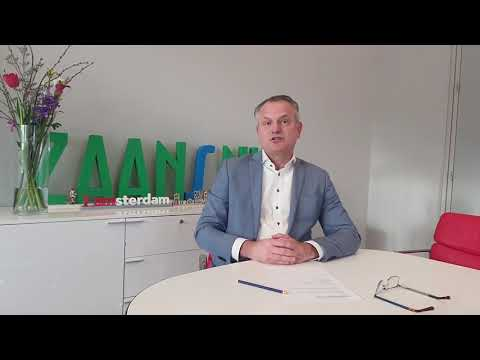 Uitvoeringsagenda stadslogistiek ook in Zaanstad uitgerold