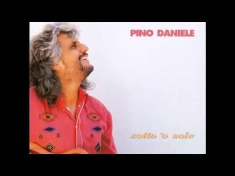 Pino Daniele - Quando (versione originale 1991 HQ) con TESTO