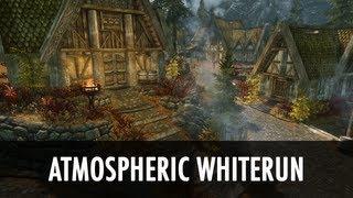 Skyrim Mod Spotlight: Atmospheric Whiterun
