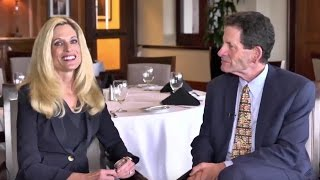 Dr. Diane Hamilton Interviews Billionaire Ken Fisher Of Fisher Investments