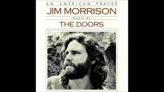 Jim Morrison & The Doors - Curses, Invocations