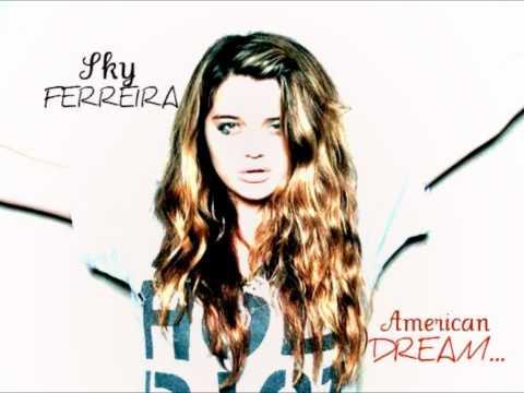 Sky Ferreira - American Dream