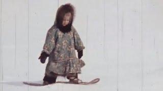 Jeanie of Alaska, 1952
