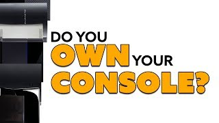 Do You Even OWN Your CONSOLE? Supreme Court Weighs In - The Know Game News