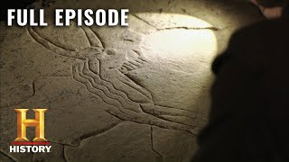 America Unearthed: Ancient Egyptian Relic Discovered In USA (S1, E5) | Full Episode | History