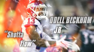 "Odell Beckham Jr Ft  NLE Choppa ""Shotta Flow' Welcome To Cleveland!!"