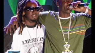 Akon ft. T-pain - Holla Holla