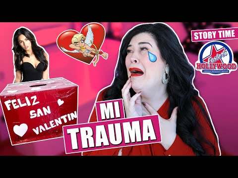 Mi TRAUMA con el día de SAN VALENTÍN | Story time Dianina XL HD Mp4 3GP Video and MP3