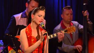 Jeff Beck & Imelda May - I'm A Fool To Care - Live - HD