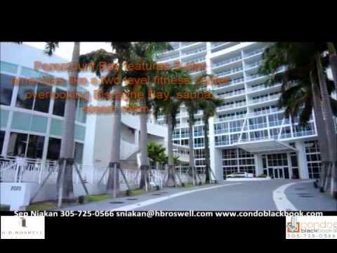 Paramount Bay Condo in Downtown Miami - Miami Condos - Video Tour