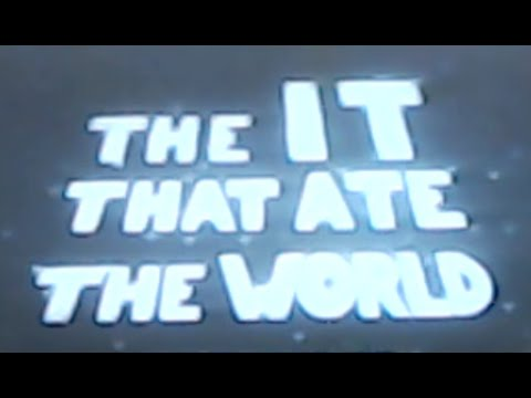 THE IT THAT ATE THE WORLD | Full Movie Premier Stream