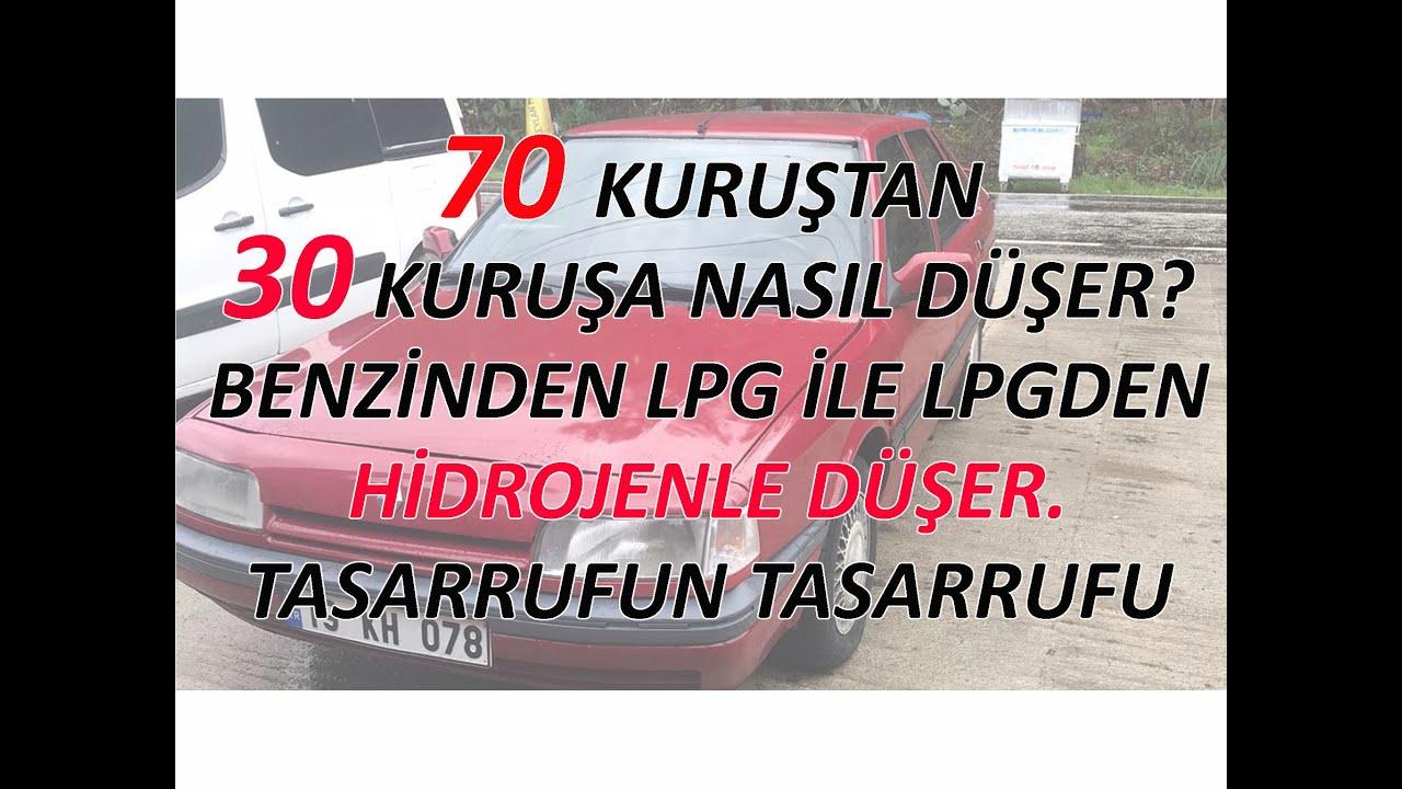 Renault 21 concorde yakıt tasarruf cihazı