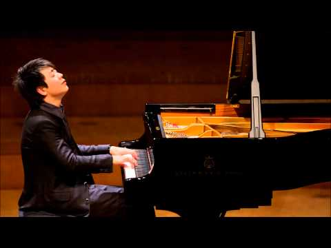 Rachmaninov Piano Concerto No.3 in D minor op.30