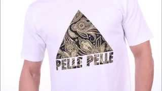 Pelle Pelle T-shirts SS15 in stores now!