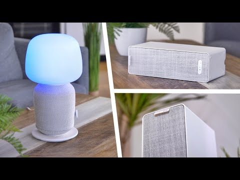 Smart-Home-Offensive: IKEA's Symfonisk-Speaker im Test!