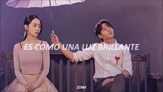 LEE MOON SAE (이문세) : A Welcome Rain   Angel's Last Mission : Love OST PARTE 1   Sub Español