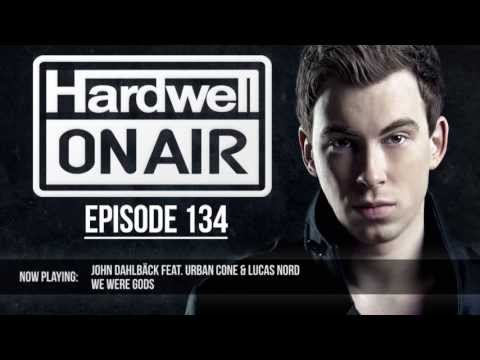 Hardwell On Air 134