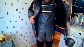Norfin extreme 3 костюм зимний