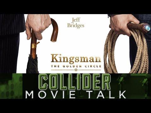 First Kingsman: The Golden Circle Trailer - Collider Movie Talk