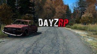DayzRP | I'll Be Fine..
