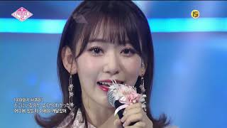 Produce 48-꿈을 꾸는 동안-夢を見ている間 (4K Ultra HD) Extended Broadcast Version