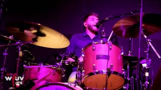 """Frightened Rabbit - """"Get Out"""" (Live at Rough Trade)"""