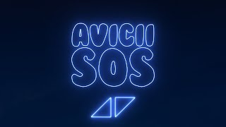 Avicii   SOS (Lyrics) Ft. Aloe Blacc