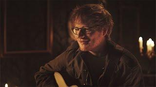 "Ed Sheeran Premieres ""Hearts Don't Break Around Here"" Live"