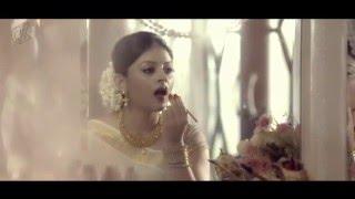 In Aankhon Ki Masti - Full Cover Song By Soujanya   - YouTube