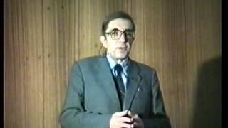 Аверинцев С.С. Христианство в истории европейской культуры. Ч.1.