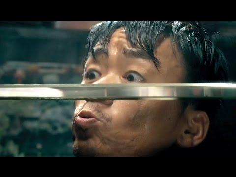 Kung Fu Killer Official TRAILER (2015) Donnie Yen Action Movie