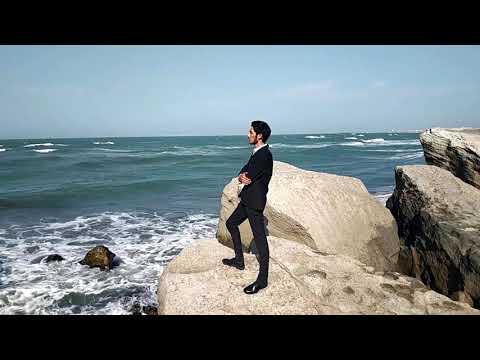 Рауф Мамедзаде - Синяя вечность (cover)