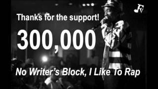 Dizzy Wright - No Writers Block I Like To Rap (Prod by 6ix)