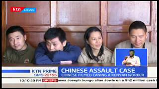 New twists on the Chinese assault case as court accepted their 15-day detention