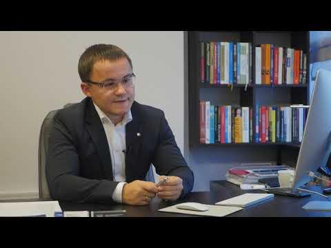 Антон Бондалетов: «Деловая Россия» гарантирует достойную презентацию новгородских инвестпроектов на самом высоком уровне»