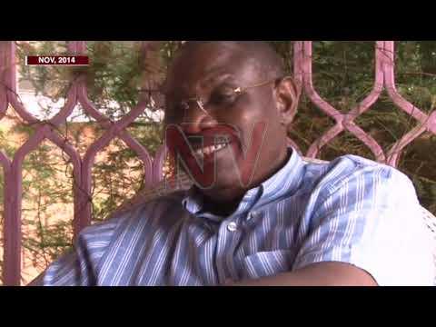 Ebigambo bya Nasser Ntege Ssebaggala bibaddemu obubaka