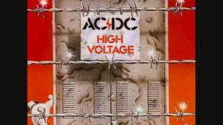 AC/DC - 4. Stick Around - High Voltage 1975