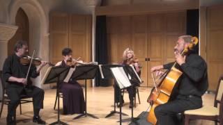 Schubert: Quintet in C major, op.163 - I. Allegro ma non troppo e adagio