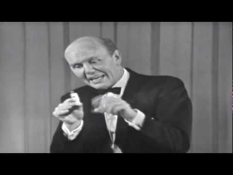 Vor 50 Jahren: David Nixon 1965