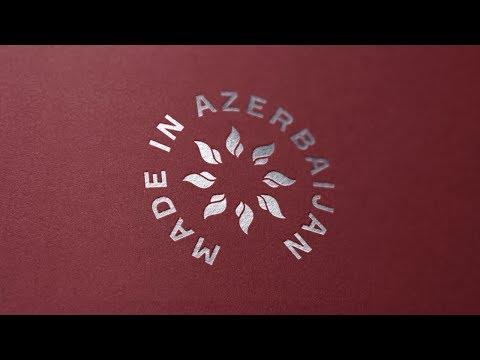 Branding Made In Azerbaijan