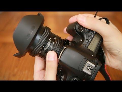 Venus Optics 'Laowa' 15mm f/4 Macro lens review with samples (Full-frame & APS-C)